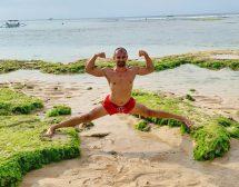 Стречинг: 10 Упражнения за подобряване на гъвкавост и мобилност