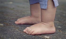 Детето, тялото му, социалните стандарти