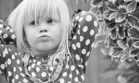 Как да помогнем на детето да се справи с гнева