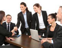 Жестоки ли са жените на работното място?