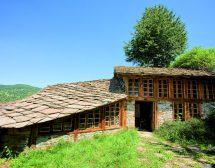 Как се прави лятна къща от стара плевня