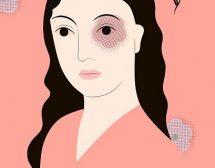 Стихосбирка срещу насилието над жени