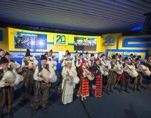 МЕТРО отпразнува 20 години с голямо парти