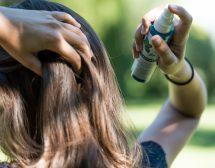Пречистващата сила на водната мента в услуга на косата