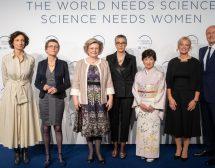 """ЮНЕСКО и L'Oreal връчиха наградите  """"За жените в науката"""""""