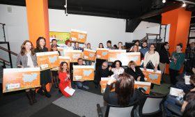 13 проекта спечелиха регионални грантове от Vivacom