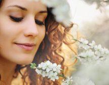 Пролетна козметика