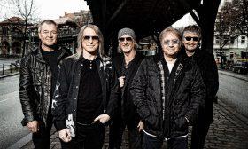 Deep Purple с нов концерт в България