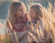 Как да водим трудни разговори с децата си?