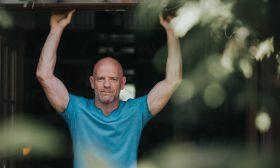 Гал Сасон: Полетът на дракона от Рак към Близнаци