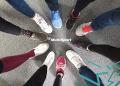 Обуйте спортни обувки в Деня на маратонката