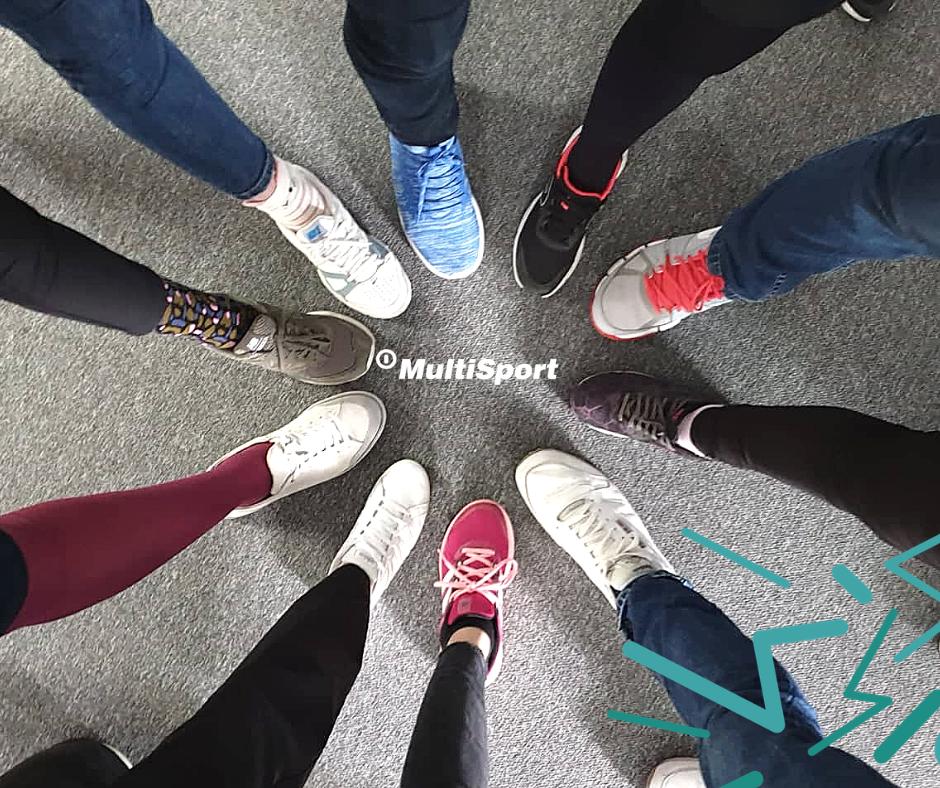 2d9c9f308aa Обуйте спортни обувки в Деня на маратонката | Жената днес