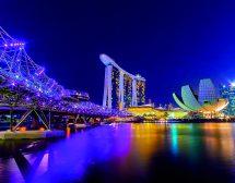 Бъдещето като Сингапур