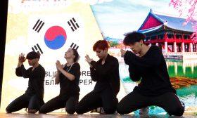 16 азиатски държави представят изкуство и култура в София