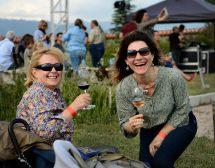 Балкански пролетен винен фестивал