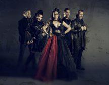 Evanescence за първи път с концерт в София