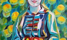 Майстора: Възхвала на моминската хубост