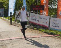 Над 700 души участваха в маратон без пластмаса