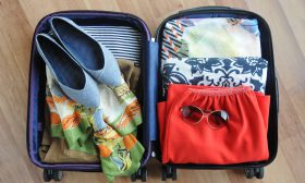 Как да изберем подходящ куфар за ръчен багаж