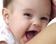 От какво има нужда бебето у дома?