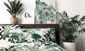 Ботаникъл тенденция в интериорния дизайн