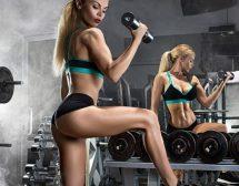 6 начина да покачиш мускулна маса за кратко време