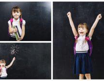 Мечтата на едно дете – да ходи на училище