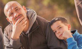 Симеон Колев за самотното родителство