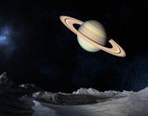 Сатурн е ретрограден от 1.05 до 17.09. Какво да очакваме?