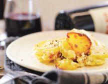 Картофи по дофински