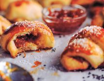 Пухкави кифлички – сладки и солени