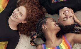 H&M подкрепя ЛГБТИ равенството