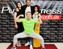 Pulse Fitness и в Sofia Ring Mall