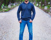 Лазар Радков и доброто тяло