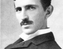Животът и епохата на Никола Тесла