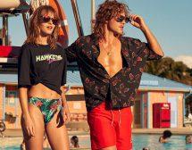 H&M и Netflix стартират лятото с колекция Stranger Things