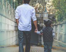 Денят на майката в завръщането към бащата