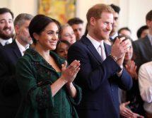 Хари и Меган чакат второ дете