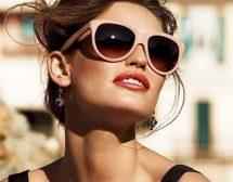 Как да поддържаме във форма оригиналните си слънчеви очила?
