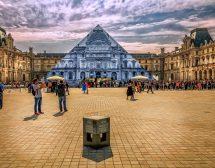 """Лувърът е най-посещаваният музей в света, но се """"задъхва"""""""