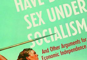 Защо жените имат по-добър секс при социализма*