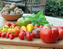 Доматите – ползи и вкусни рецепти