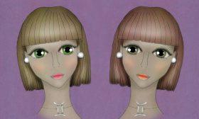 Близнаци – вестоносците на Космоса, хората с най-висок интелект