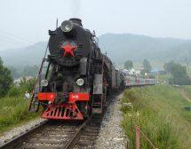 Транссибирска одисея – от Иркутск до Улан Уде