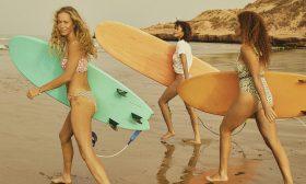 Лято с H&M и Love Stories