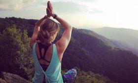 Седмица на йогата в България