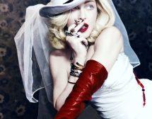 Мадона отново на върха!