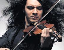 Неманя Радулович ще свири Вивалди и Кустурица в НДК