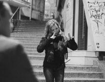 Как се снима късометражен филм със смартфон?