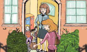 Адаптация в детската градина